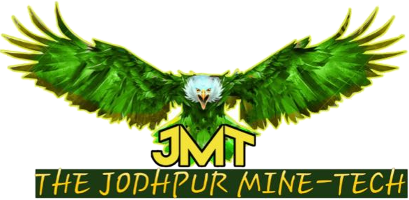 THE JODHPUR MINE TECH